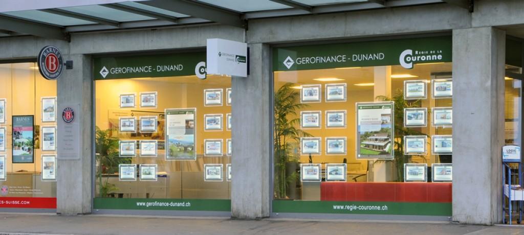 Quelle agence immobilière à Genève pour une vente rapide ?